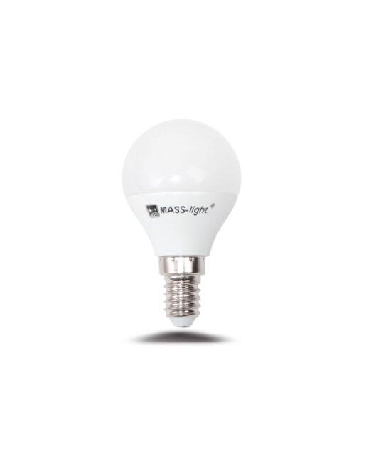 Leuchtmittel LED E14 5.4W 470LM 2700K