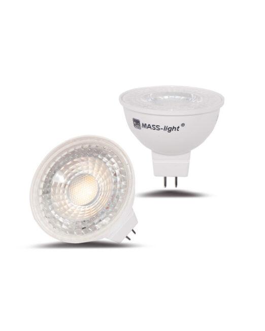 Leuchtmittel LED GU5.3 3.5W 230LM 6400K