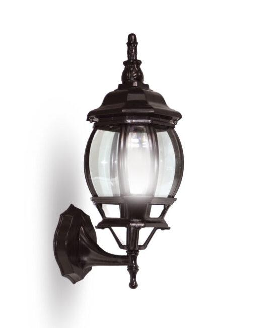 Gartenlampe 194-B BK