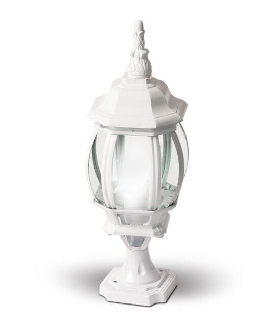Gartenlampe 194-D WH