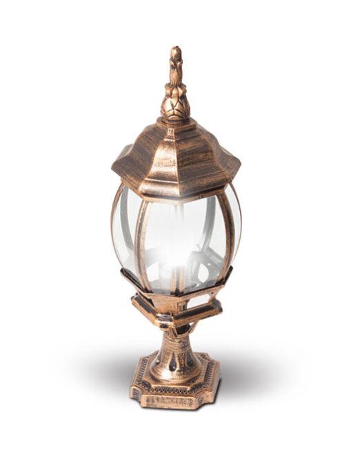 Gartenlampe 194-D BK