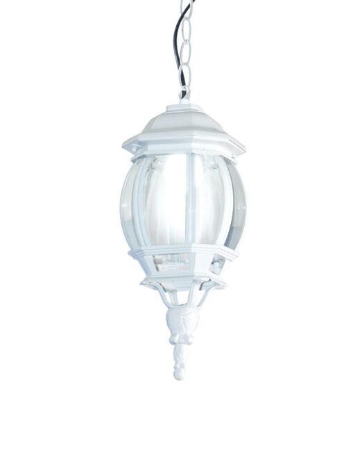 Gartenlampe 194-H WH