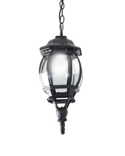 Gartenlampe 194-H BK