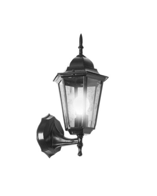 Gartenlampe 193-B BK