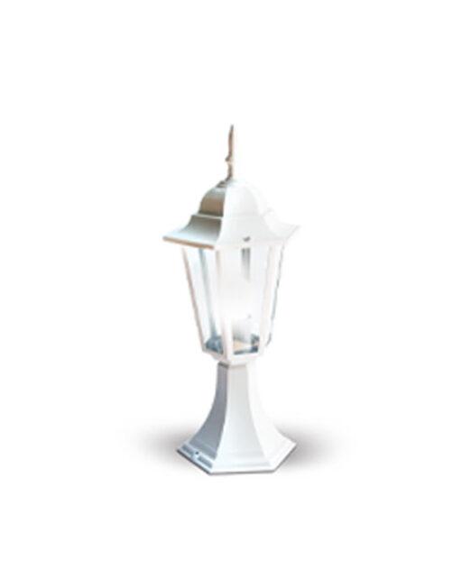 Gartenlampe 193-D WH