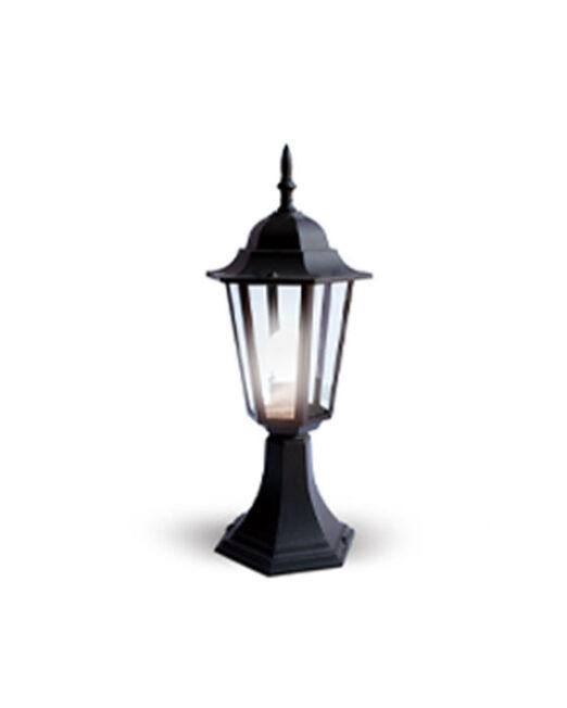 Gartenlampe 193-D BK