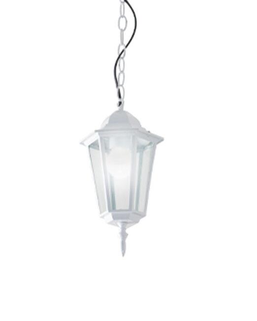 Gartenlampe 193-H WH