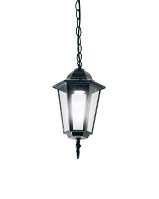 Gartenlampe 193-H BK