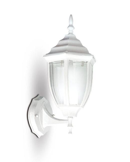 Gartenlampe 215-B WH