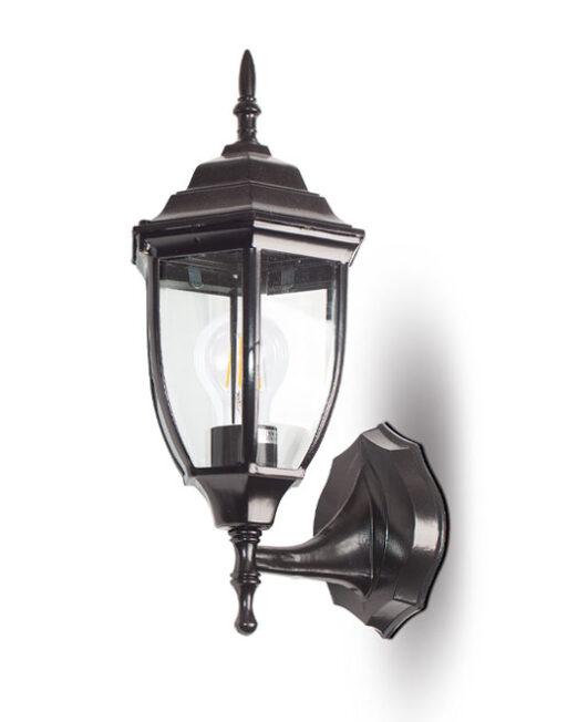 Gartenlampe 215-B BK