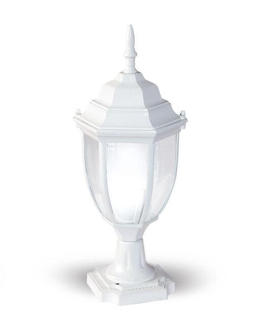 Gartenlampe 215-D WH