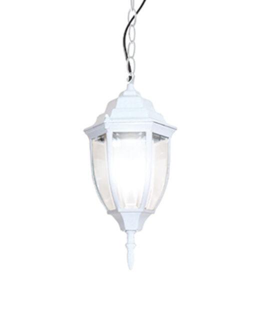 Gartenlampe 215-H WH
