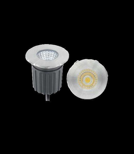 Gartenlampe UGRADNA PY UL-6W-COBE 4000K 6W IP67