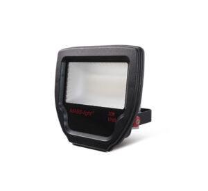 LED REFLEKTOR SCHWARZ 30W 6500K 2300-3000LM