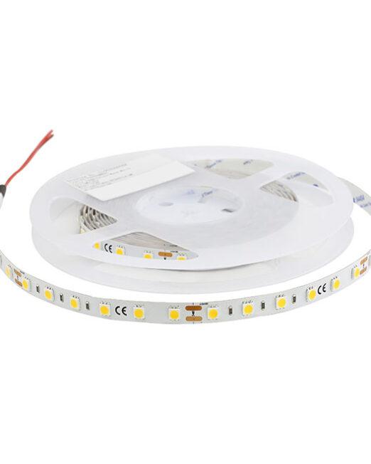 LED Streifen Premium ES-FS5050 WW-60-24-I P65 3000K