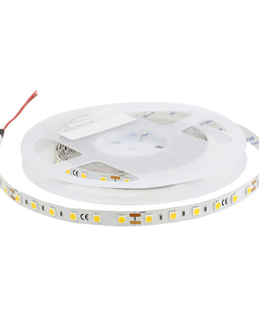 LED Streifen Premium ES-FS5630-1 12-24-IP65 6500K