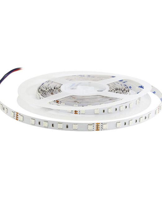 LED Streifen Premium ES-FS5050R GB-96-24-IP 65 RGB