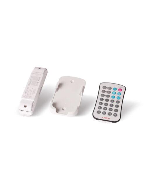 LTECH LED Band Controller MAGIC SPI16+M16