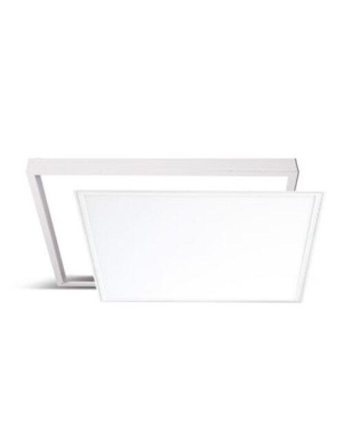 Montage Einbaurahmen für die LED Panels APOLLO 60X60CM UGRADNI