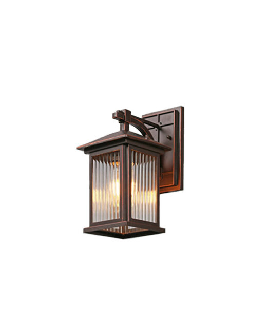 ABEL ML-18019-E WALL LAMP BGD