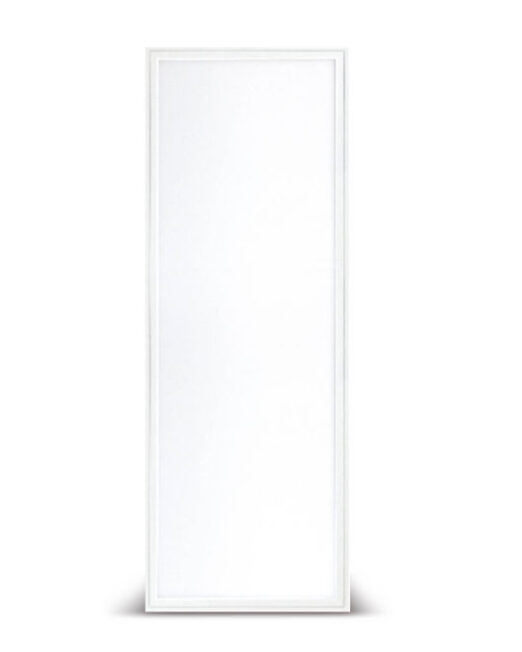 APOLLO RECTANGL E ZPL-1203-40 -4PL 40W 5000K