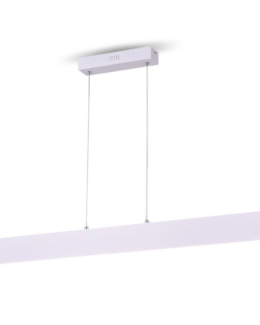 BOSTON PT-LED 1016 PAWH 18W 4000K WH