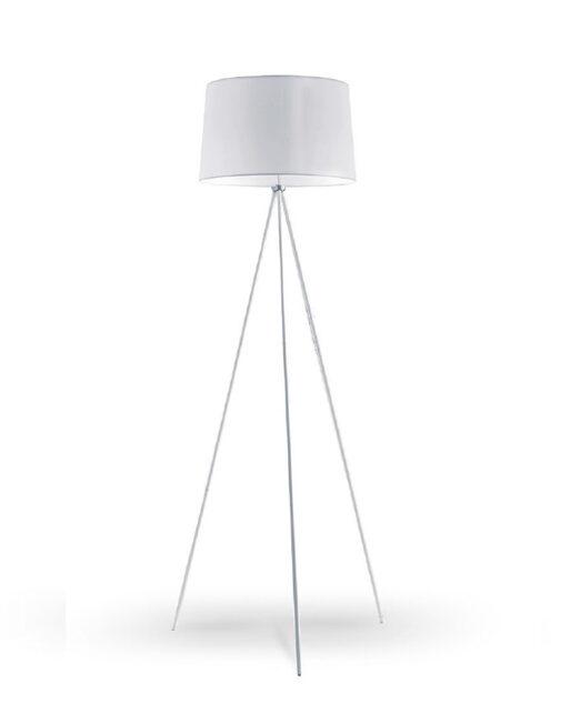 IDEA Stehlampe 1XE27 - Bijela