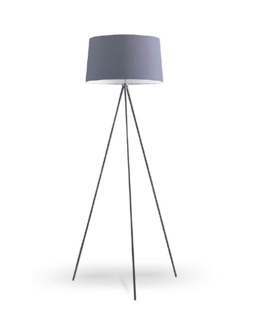IDEA Stehlampe 1XE27 - Siva