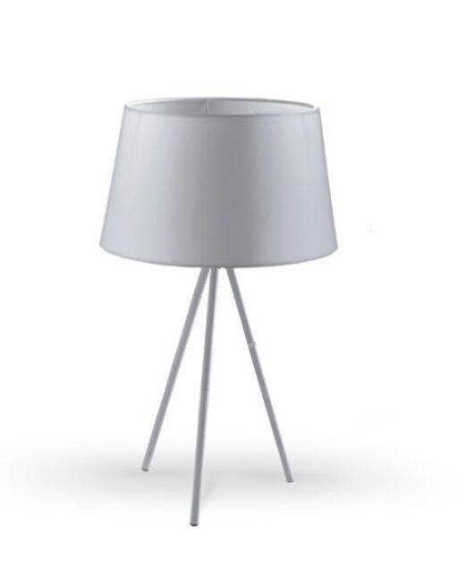 IDEA Tischlampe 1XE27 - Bijela