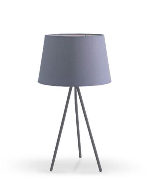 IDEA Tischlampe 1XE27 - Siva