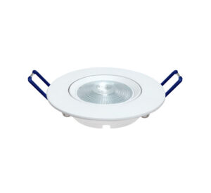 PLUTON MT5 NON DIMMABLE 4000K 6W NW