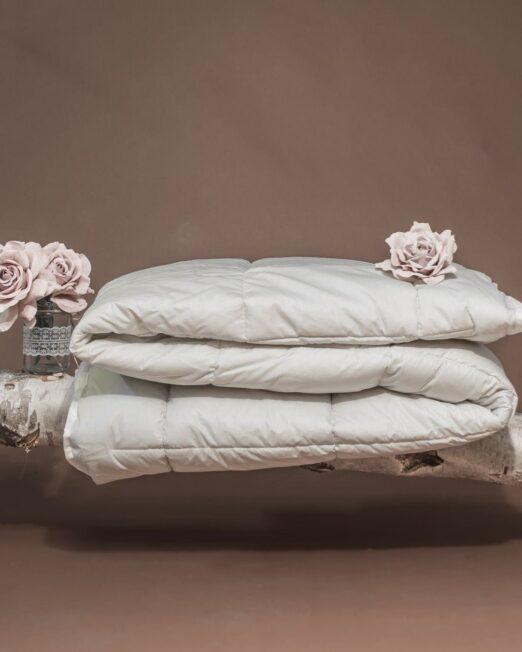 Bettwaren Schurwolle